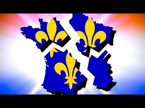 Broken France! (Super Netherlands)   Europa Universalis 4 [No Big Blue Blob]
