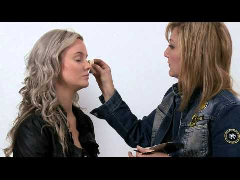 DMK Cosmetics Canada Training with HD Makeup