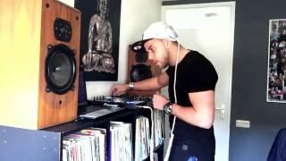 DJ SID 26 Maart 2K16