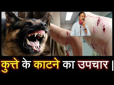 Rajiv Dixit : Treatment of Dog Bite By Homeopathy & Ayurvedic .