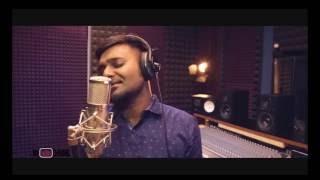 (dub/hridoyer kotha) Habib wahid awesome cover song By Salman Sadik Saif