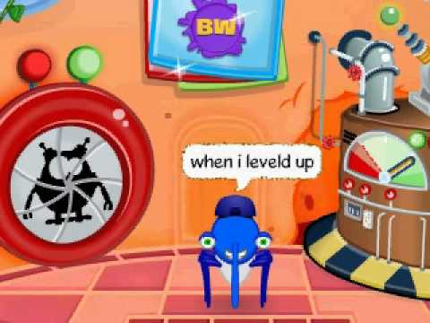 a question about level sixteen on binweevils