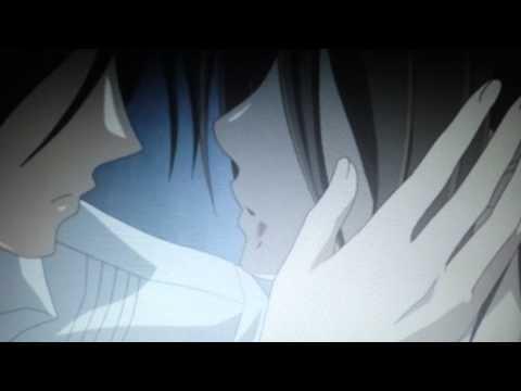 Vampire Knight: Yuki and Kaname