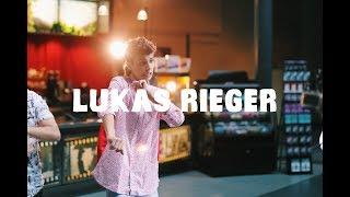 Lukas Rieger - We Won