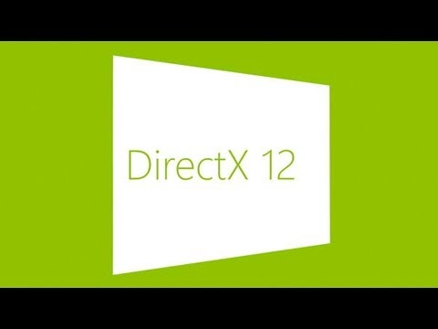 Xbox One Will Support DirectX 12?