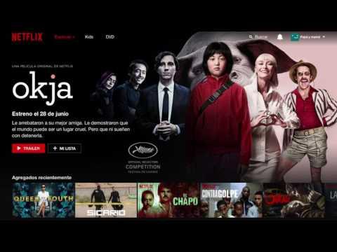 ¿Cómo configurar eficazmente el control parental en Netflix?