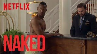 Naked   Clip: Room Key   Netflix
