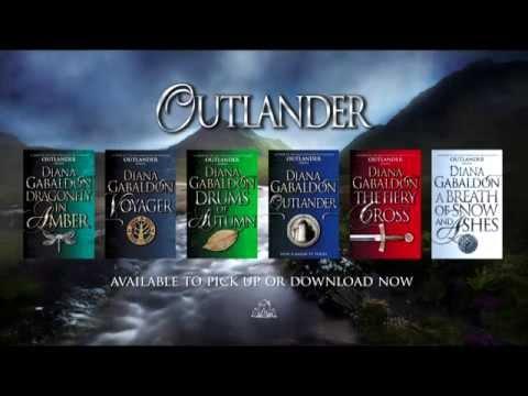 Diana Gabaldon Outlander Series Pdf