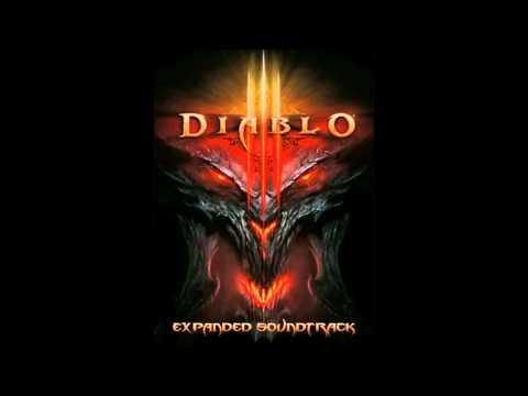 Diablo 3 Expanded Soundtrack (37) - Tyrael, Archangel of Justice