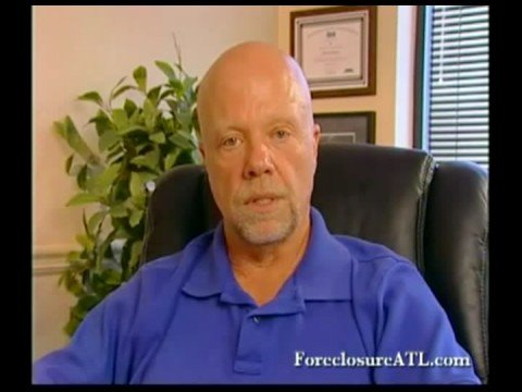 Buying Foreclosure Homes with Marcus Shirley