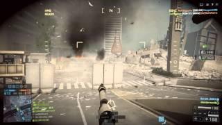 Battlefield 4 Gameplay 3/11