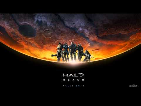 Halo Reach OST - Epilogue