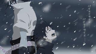 3 55 MB] Download Naruto - Sadness and Sorrow (UniDaCorn