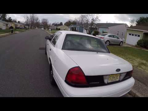 Crown Victoria p71 steering problem resolved