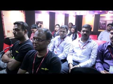 The Grand IBM Startup Festival, Bangalore