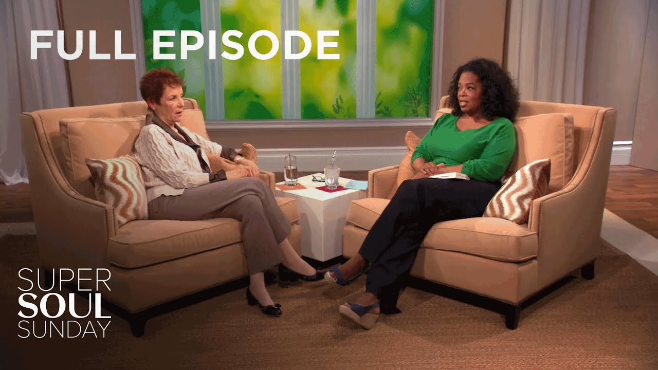 """Full Episode: """"Intuition, Power and Grace"""" (Ep. 303)   SuperSoul Sunday   Oprah Winfrey Network"""