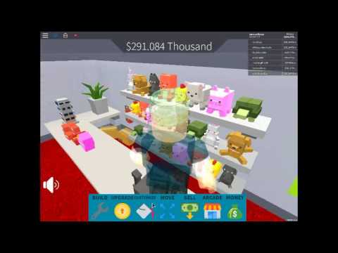 my own game company! (roblox game reviwe)