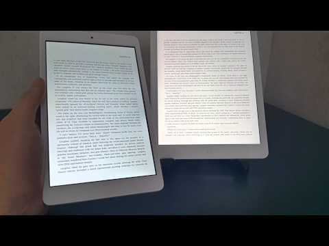 eBook reading: 8