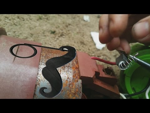 Repair Greenworks String Trimmer