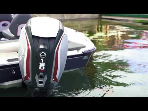 Evinrude E-TEC G2 150-200hp