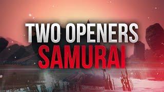 FFXIV: SB - Samurai 3-Sen Hagakure Rotation - Getplaypk   Th