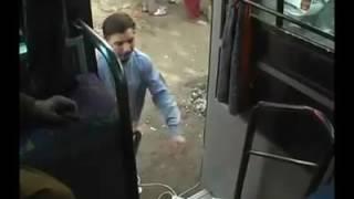 Tariq Hazarvi was Malik Saeed Hazara Drivera Koch Diya