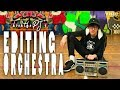 Download           KICKTHEPJ'S EDITING ORCHESTRA MP3,3GP,MP4