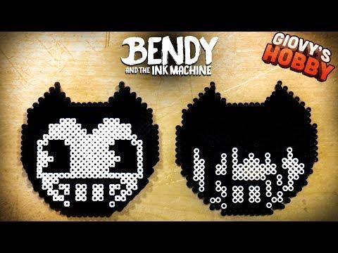 BENDY & MONSTER BENDY