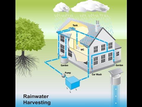 Rain Water Harvesting Systems (Hindi)