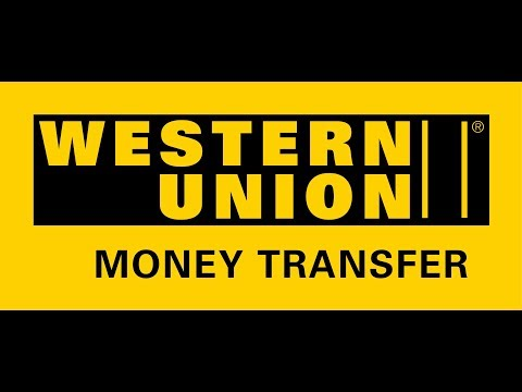 How to Withdraw money from YouTube in Pakistan Western Union