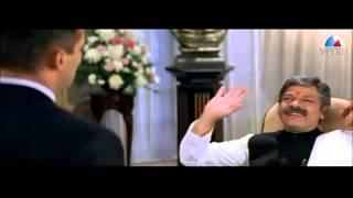 ACP Salman Khan kicks the CM Garv