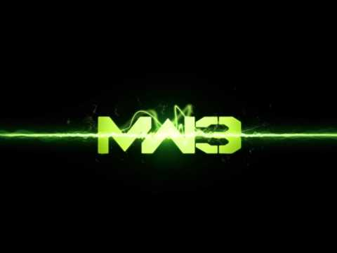 Modern Warfare 3 Score -03- Manhattan Intro