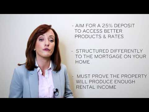 Buy to Let Mortgages Explained