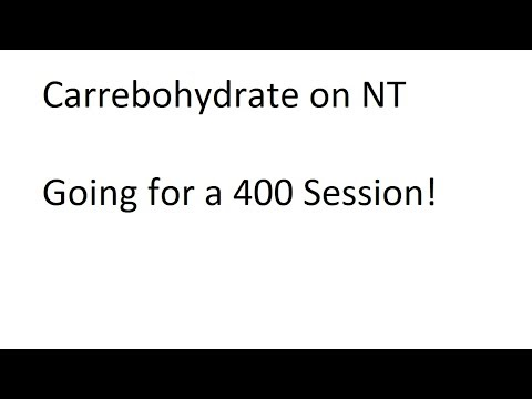 Carrebohydrate going for a 400 NitroType Session