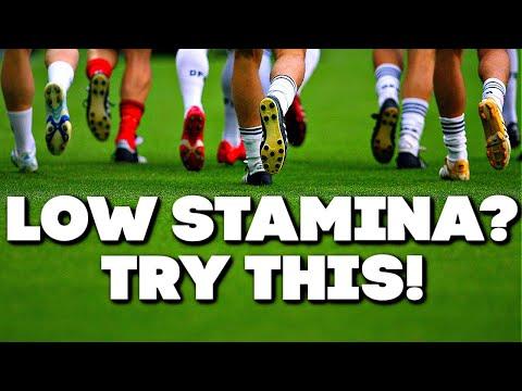 10 Soccer Drills For Fitness | Soccer Fitness Drills & Motivation