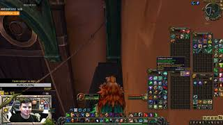 Download Battle for Azeroth 8.0.1 | Долина Штормов #3 Video