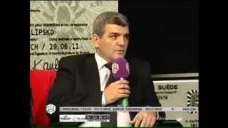 Fazil Mustafa  Babək haqqında gerçəklər (ANS TV)