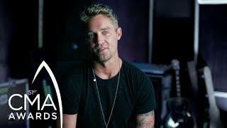 CMA Insider: New Artist of the Year Nominee - Brett Young | CMA