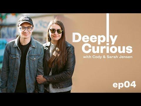 Nature vs Nurture - Deeply Curious Podcast #04