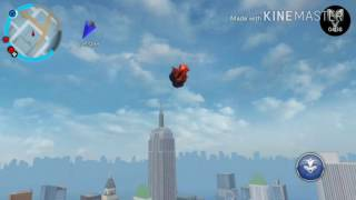 Download SPIDER MAN 2 (Android gameplay) Video