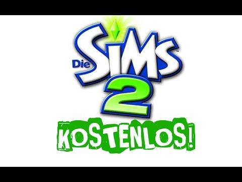 Die Sims 2 KOSTENLOS! [German][FullHD] Aktion vorbei!