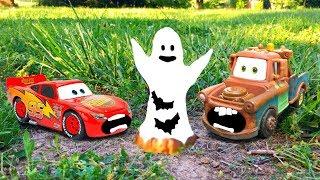 Disney Pixar Cars 3 Lightning McQueen and Mater