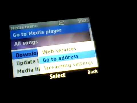 how to install whatsapp in nokia X2-01
