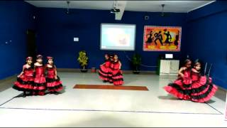 Mount Litera Zee School Haridwar Filtration Activity Music Jinni