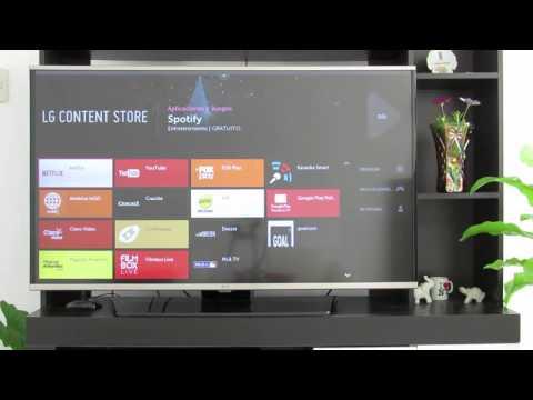 Cómo solucionar el problema de Netflix en LG Smart TV