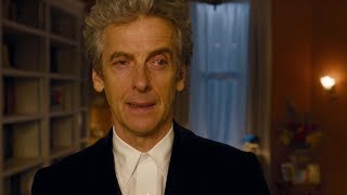 """Everything Ends And It's Always Sad…"" - The Return of Doctor Mysterio - Doctor Who - BBC"