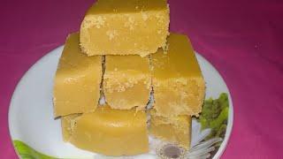 Download ఈ దీపావళి కి నోట్లో పెట్టుకుంటే కరిగిపోయే మైసూర్ పాక్ చేసుకుని పండుగ చేసుకోండి | Mysorepak Recipe |