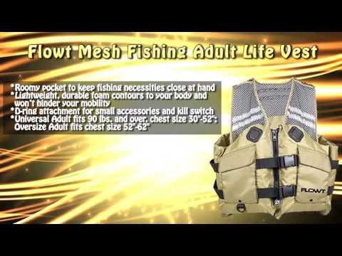 Life Vests   Best fishing life jacket 2017