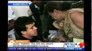 Conozca El Perfil Del Exjefe De Sicarios De Pablo Escobar