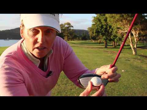 #154 Web TV: How To Hit Your Driver Straight